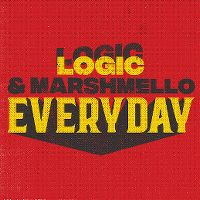 Cover Logic & Marshmello - Everyday