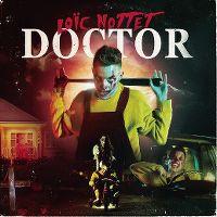 Cover Loïc Nottet - Doctor