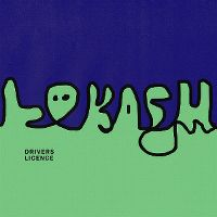 Cover Lokash - Drivers License