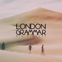 Cover London Grammar - Big Picture