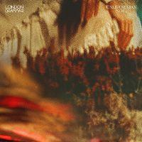 Cover London Grammar - Californian Soil
