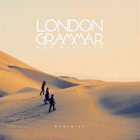 Cover London Grammar - Non Believer