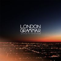 Cover London Grammar - Wasting My Young Years