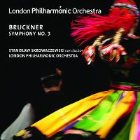 Cover London Philharmonic Orchestra - Bruckner: Symphony No. 3