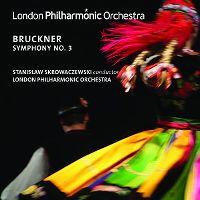 Cover London Philharmonic Orchestra - Bruckner: Symphony No. 3