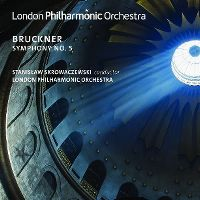 Cover London Philharmonic Orchestra - Bruckner: Symphony No. 5