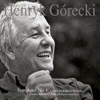 Cover London Philharmonic Orchestra / Andrey Boryeko - Henryk Górecki: Symphony No. 4
