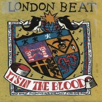 Cover Londonbeat - It's In The Blood