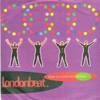 Cover Londonbeat - Lover You Send Me Colours