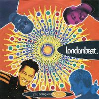 Cover Londonbeat - You Bring On The Sun