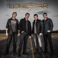 Cover Lonestar - Never Enders