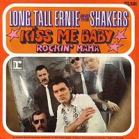 Cover Long Tall Ernie And The Shakers - Kiss Me Baby