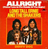 Cover Long Tall Ernie & The Shakers - Allright (Makin' Love In The Middle Of The Night)