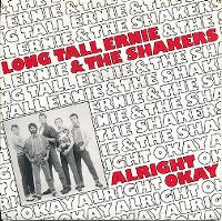 Cover Long Tall Ernie & The Shakers - Alright Okay