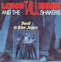 Cover Long Tall Ernie & The Shakers - Devil In Blue Jeans