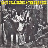 Cover Long Tall Ernie & The Shakers - Get It In