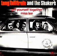 Cover Long Tall Ernie & The Shakers - Get Yourself Together