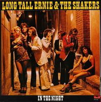 Cover Long Tall Ernie & The Shakers - In The Night