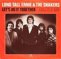 Cover Long Tall Ernie & The Shakers - Let's Do It Together
