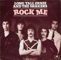 Cover Long Tall Ernie & The Shakers - Rock Me