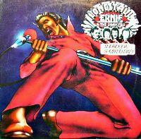 Cover Long Tall Ernie & The Shakers - Shubiduda Shubi-Du-Dad!
