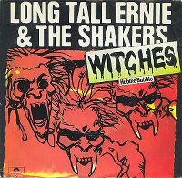Cover Long Tall Ernie & The Shakers - Witches (Hubble Bubble)