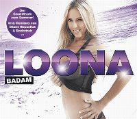 Cover Loona - Badam