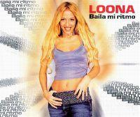 Cover Loona - Baila mi ritmo