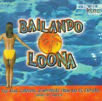 Cover Loona - Bailando