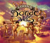 Cover Loona - Donde vas