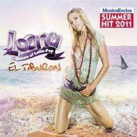 Cover Loona - El tiburón