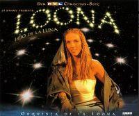 Cover Loona - Hijo de la luna