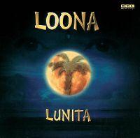 Cover Loona - Lunita