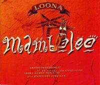 Cover Loona - Mamboleo