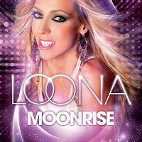 Cover Loona - Moonrise