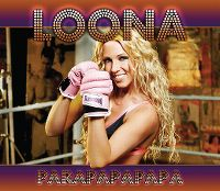 Cover Loona - Parapapapapa