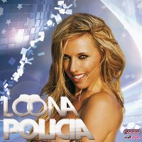 Cover Loona - Policia
