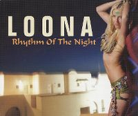 Cover Loona - Rhythm Of The Night