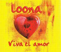 Cover Loona - Viva el amor