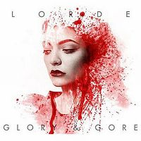Cover Lorde - Glory And Gore