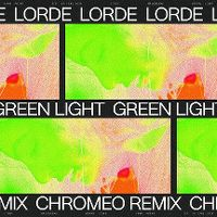 Cover Lorde - Green Light