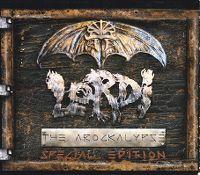 Cover Lordi - The Arockalypse
