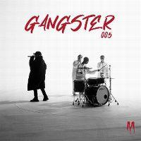 Cover Loredana - Gangster