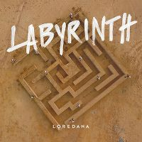 Cover Loredana - Labyrinth