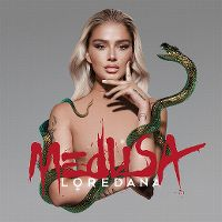 Cover Loredana - Medusa