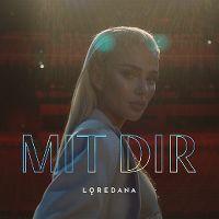 Cover Loredana - Mit dir