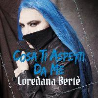 Cover Loredana Bertè - Cosa ti aspetti da me