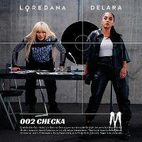 Cover Loredana & Delara - Checka