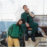 Cover Loredana & Mozzik - Rosenkrieg