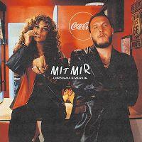Cover Loredana x Mozzik - Mit mir